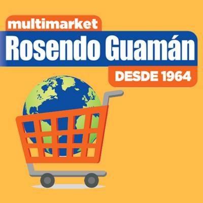 ALMACEN ROSENDO GUAMÀN