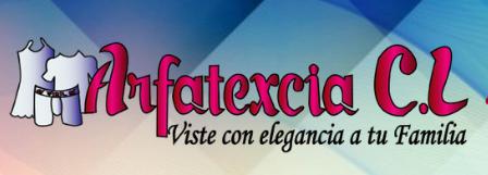 ARFATEXCIA C.L