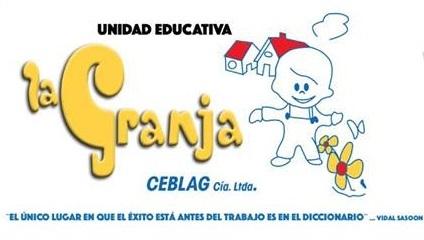 CENTRO EDUCATIVO LA GRANJA, CEBLAG CIA. LTDA.