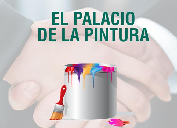 EL PALACIO DE LA PINTURA