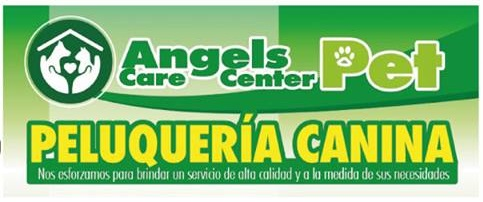 ANGELS PET CARE CENTER