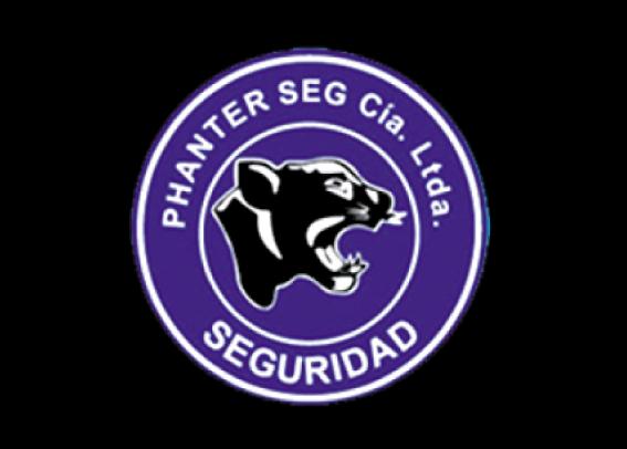 Phanter Seg Cia. Ltda.