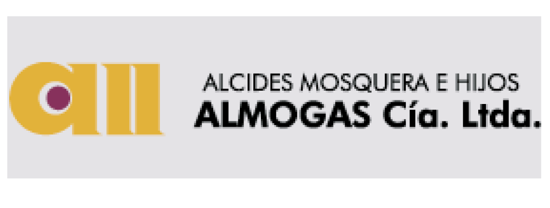 Alcides Mosquera e hijos - ALMOGAS Cia. Ltda.